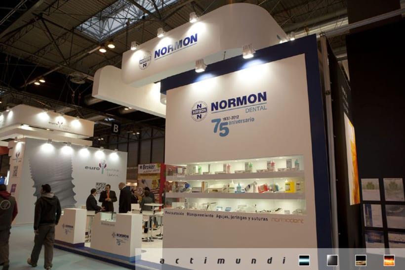 Expodental 2012 - Normon 18