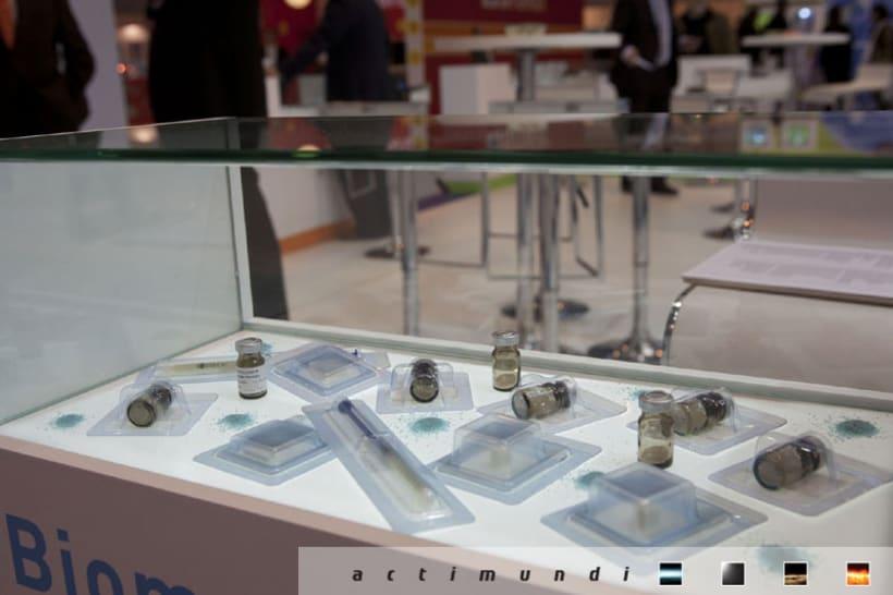 Expodental 2012 - Normon 14