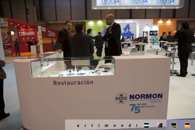 Expodental 2012 - Normon 12