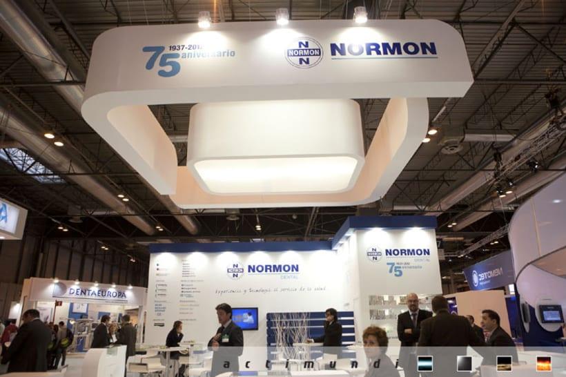 Expodental 2012 - Normon 11