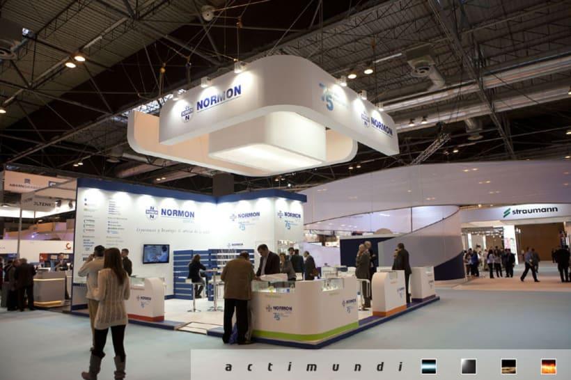Expodental 2012 - Normon 9