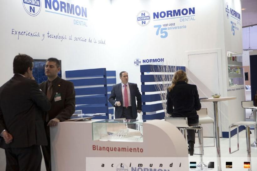 Expodental 2012 - Normon 6