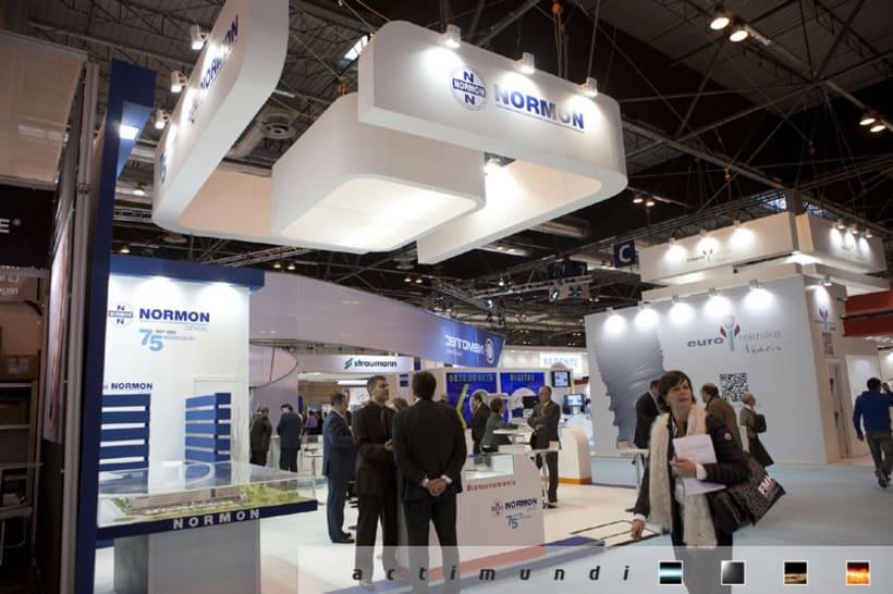 Expodental 2012 - Normon 5