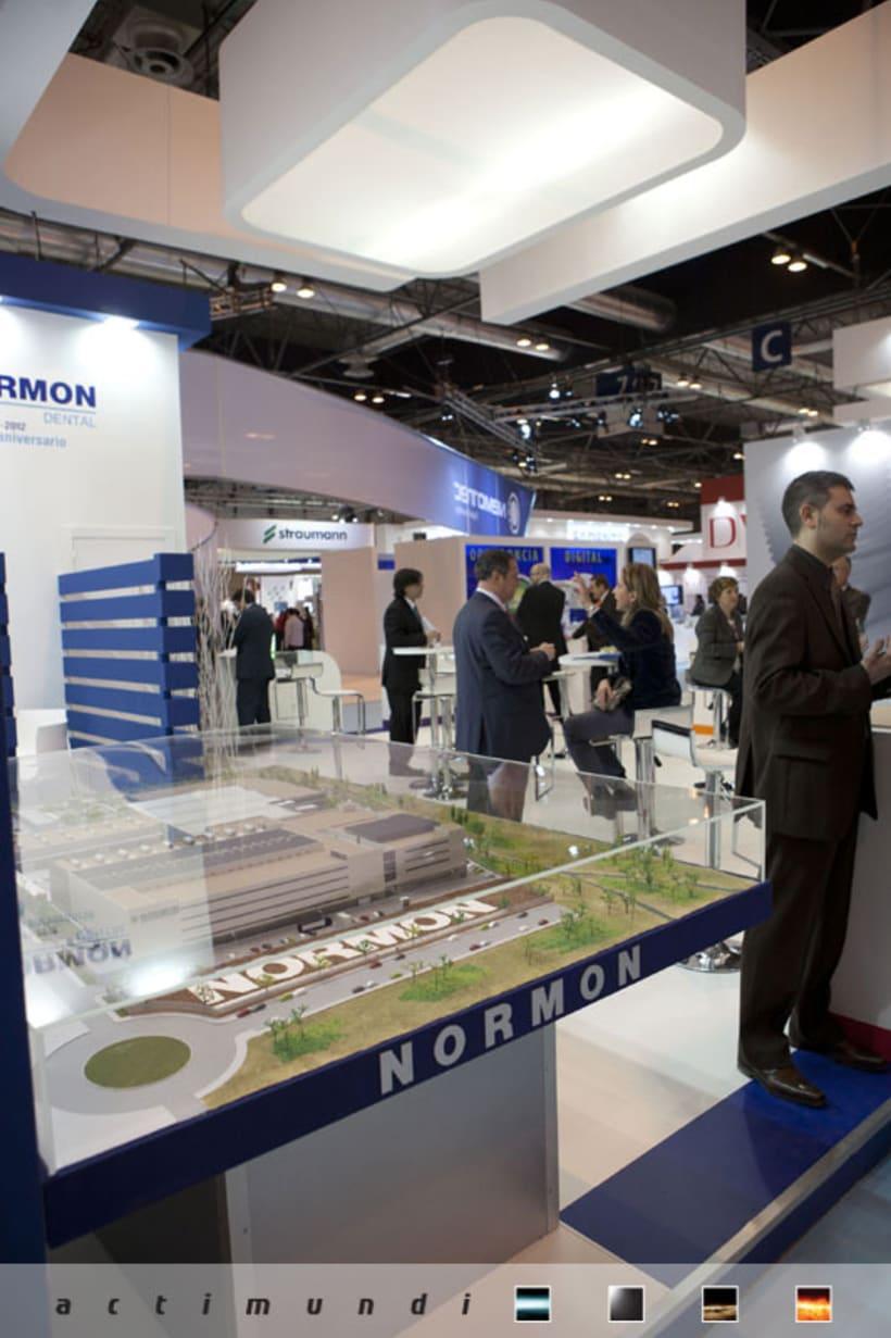 Expodental 2012 - Normon 4