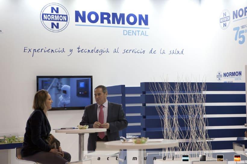 Expodental 2012 - Normon 2