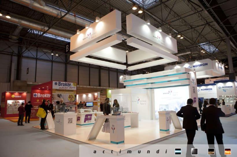 Expodental 2012 - Euroteknika Iberia 14