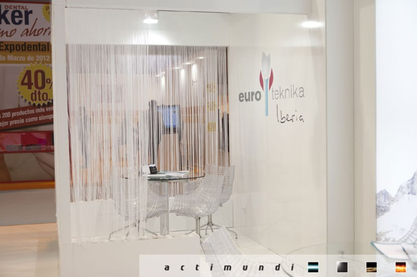 Expodental 2012 - Euroteknika Iberia 13