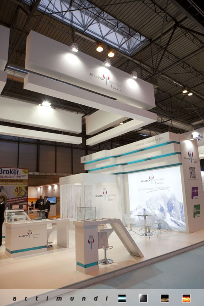 Expodental 2012 - Euroteknika Iberia 12