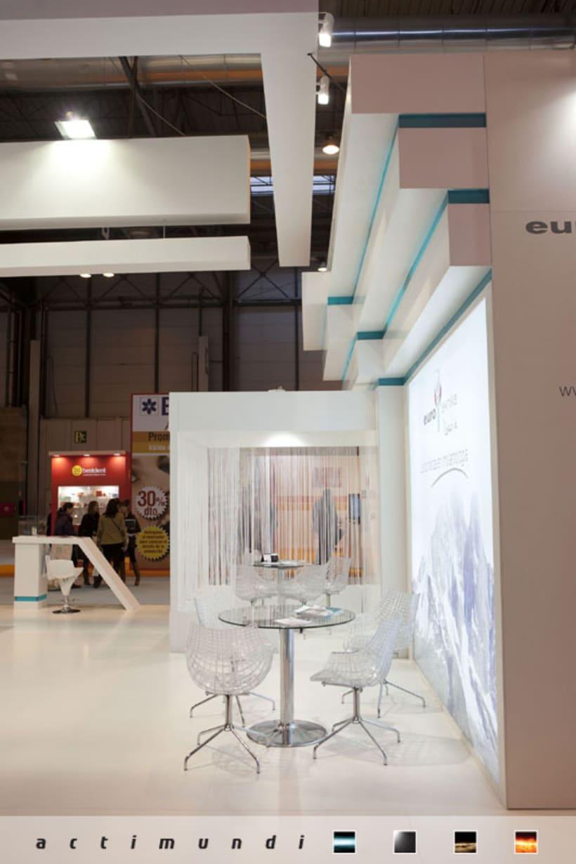 Expodental 2012 - Euroteknika Iberia 10