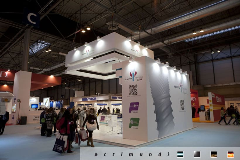 Expodental 2012 - Euroteknika Iberia 9