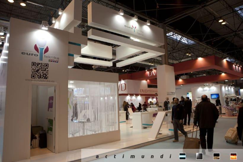 Expodental 2012 - Euroteknika Iberia 8