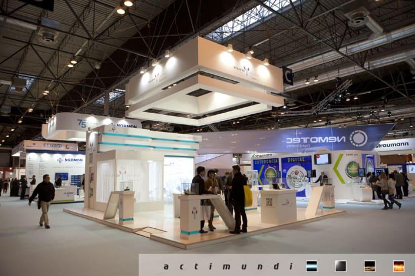 Expodental 2012 - Euroteknika Iberia 4