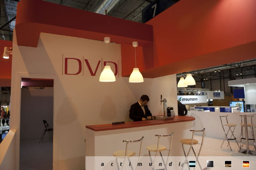 Expodental 2012 - DVD 29