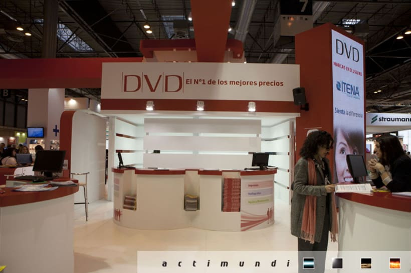 Expodental 2012 - DVD 24