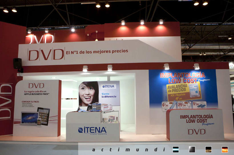 Expodental 2012 - DVD 19
