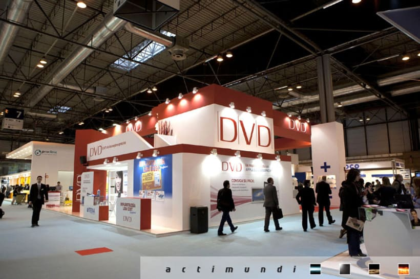 Expodental 2012 - DVD 17