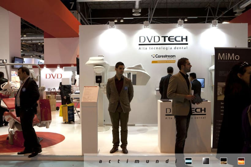 Expodental 2012 - DVD 9