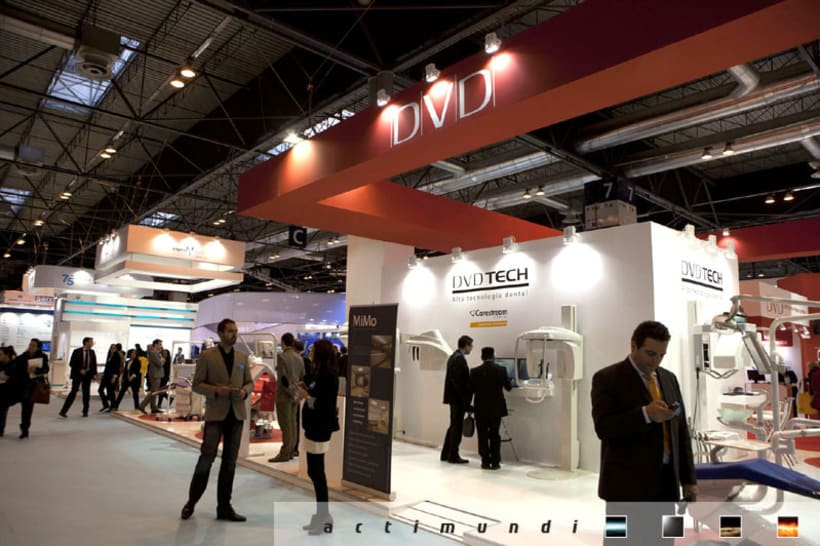 Expodental 2012 - DVD 8