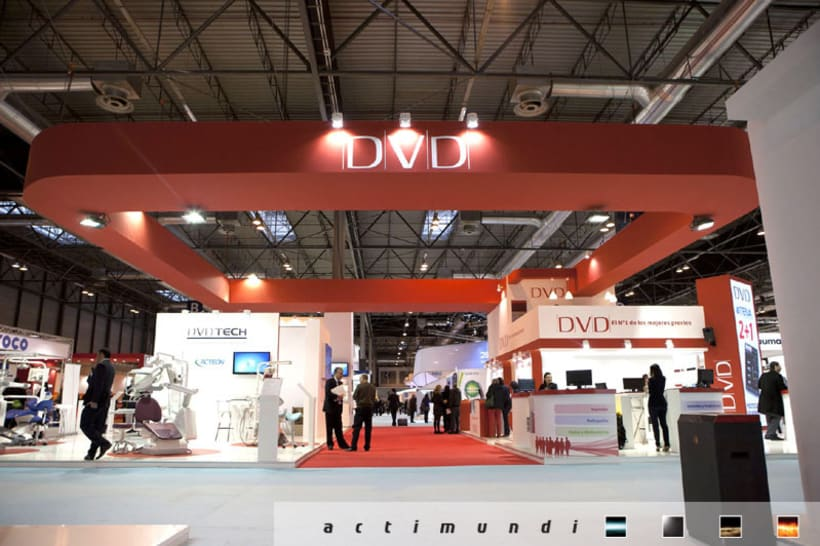 Expodental 2012 - DVD 2