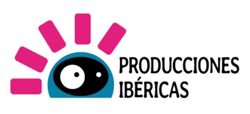Producciones Ibéricas Website 1