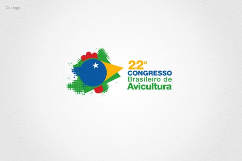 Congresso de Avicultura Brasileira 2