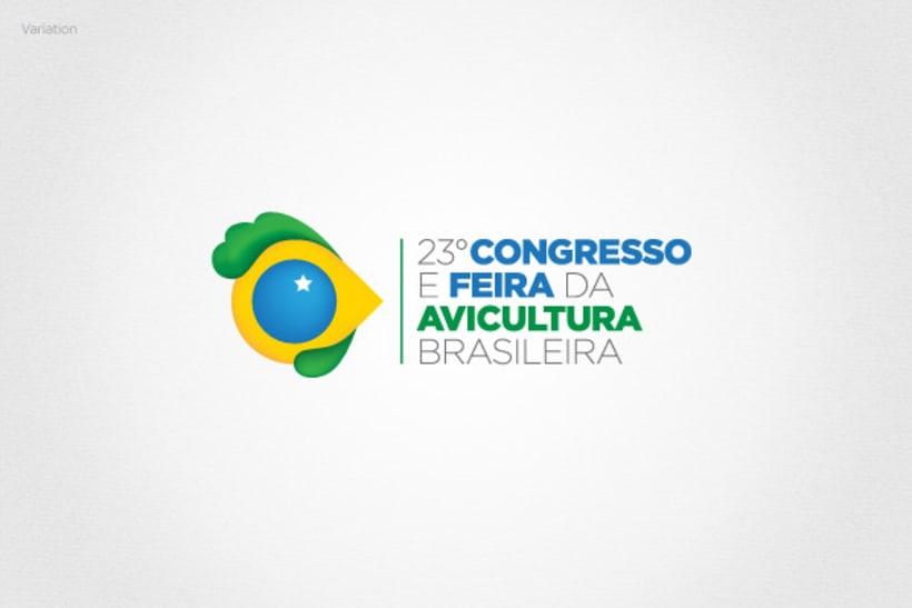 Congresso de Avicultura Brasileira 8