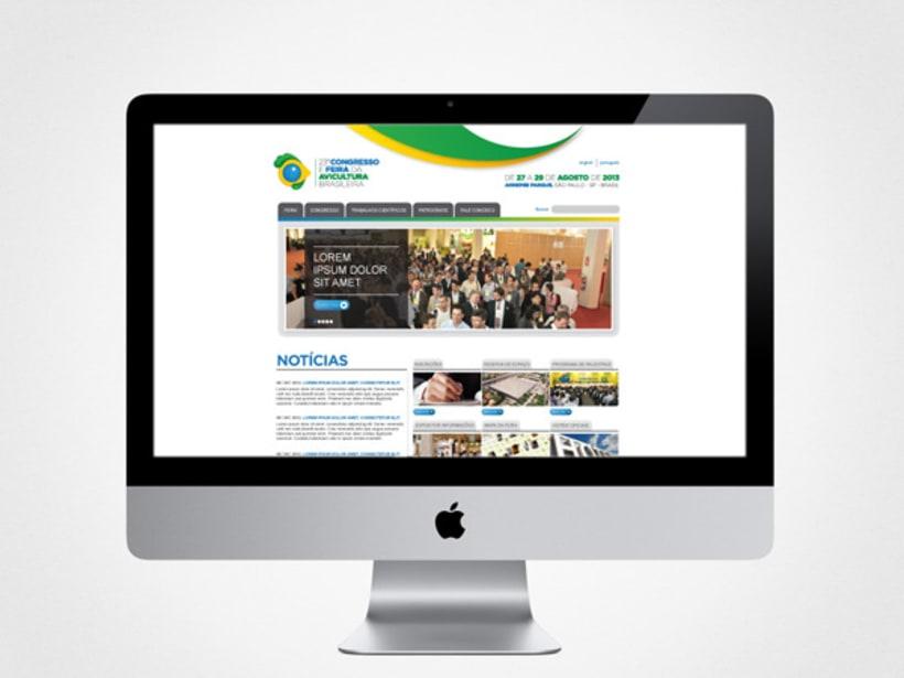 Congresso de Avicultura Brasileira 11