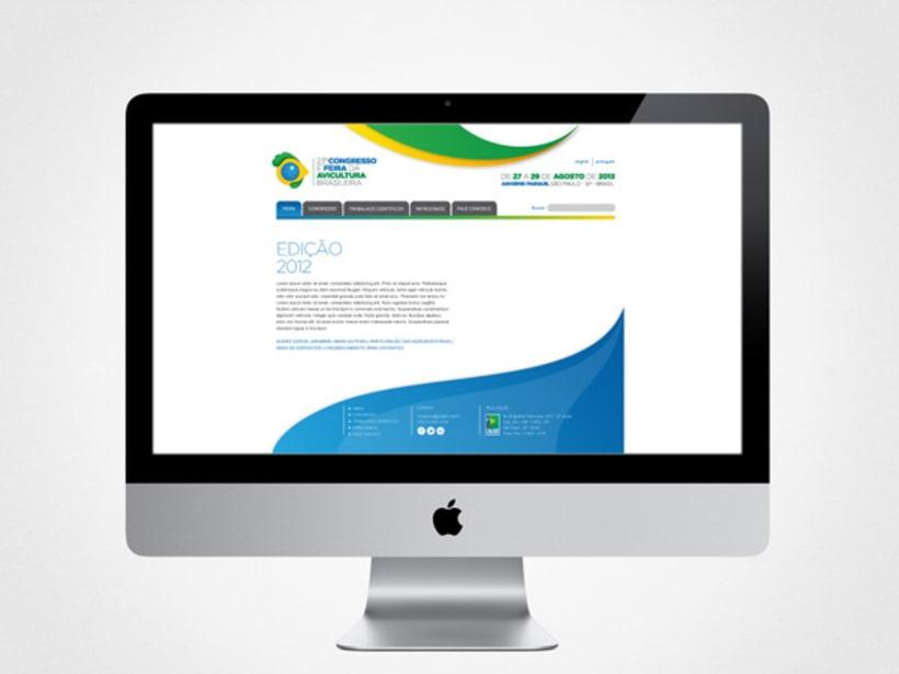 Congresso de Avicultura Brasileira 12