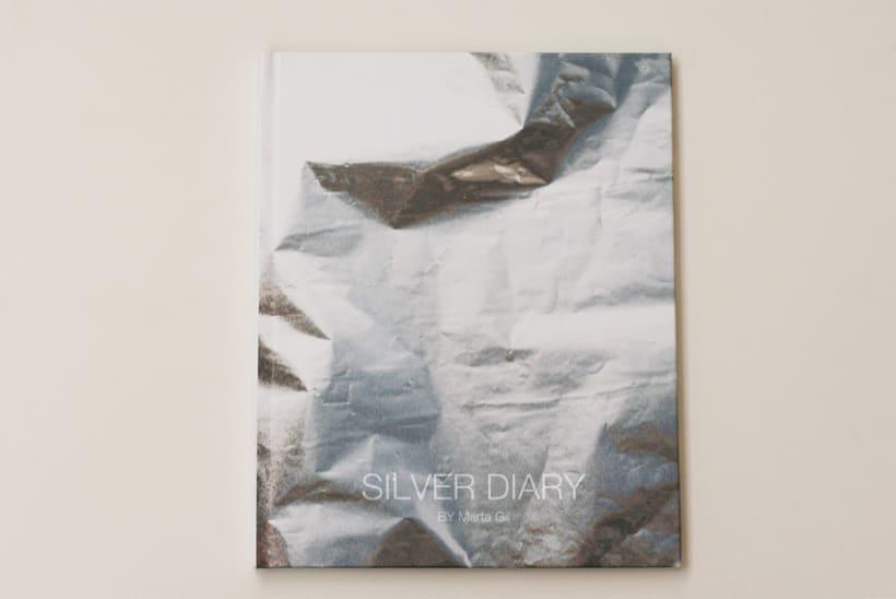 SILVER DIARY 2