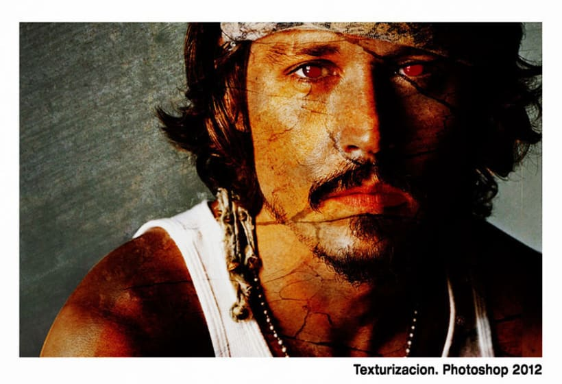 TEXTURA PHOTOSHOP 1