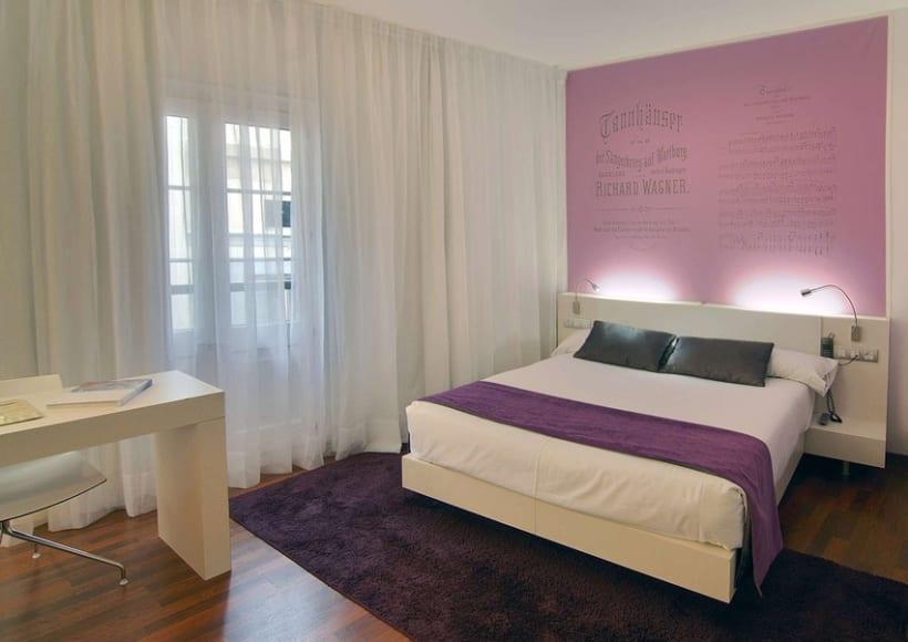 Hotel Opera Garden - Barcelona 6