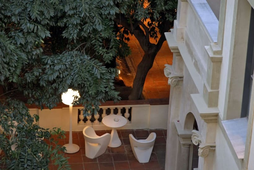 Hotel Opera Garden - Barcelona 4