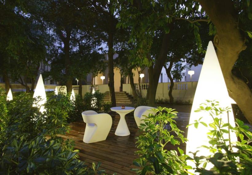 Hotel Opera Garden - Barcelona 3