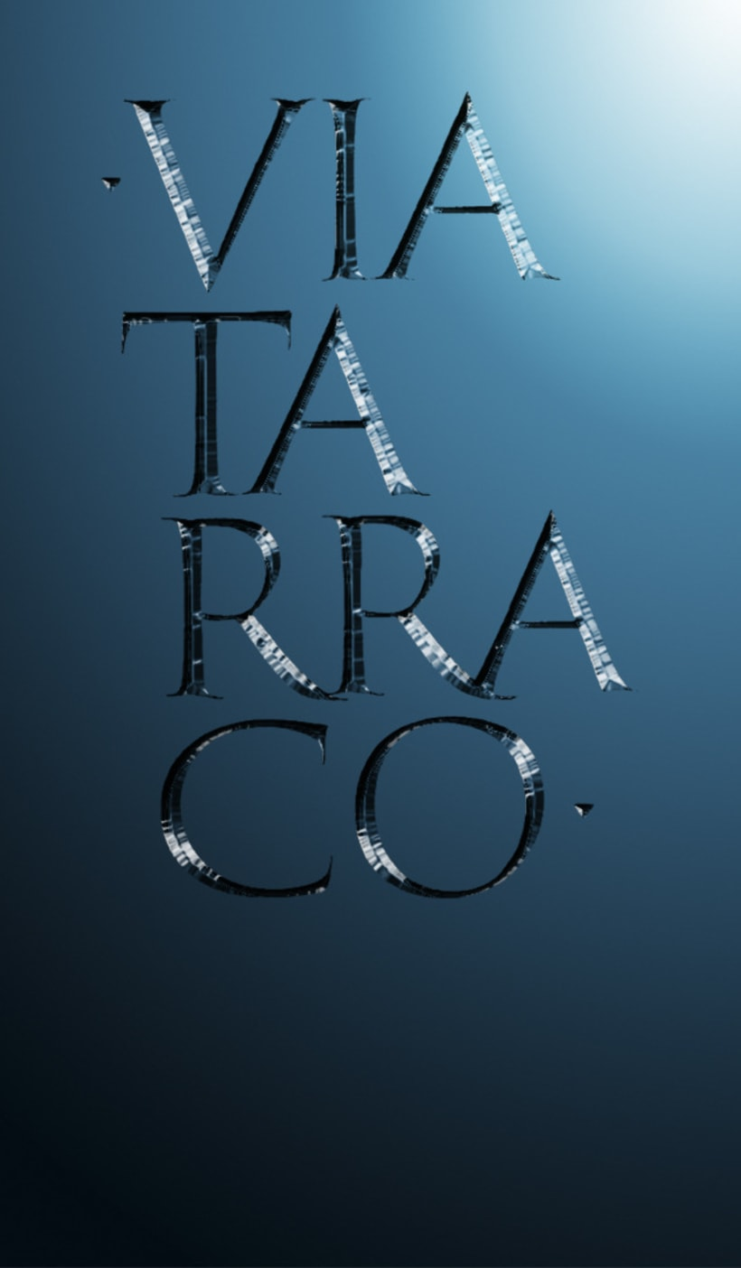 App VIA TARRACO • Magazine digital 8