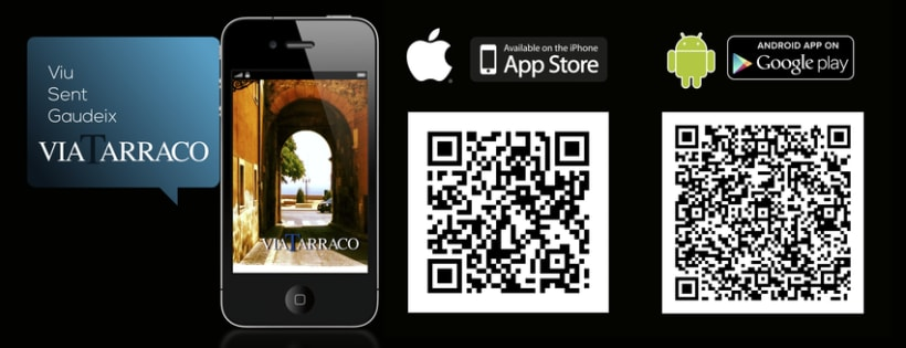 App VIA TARRACO • Magazine digital 4
