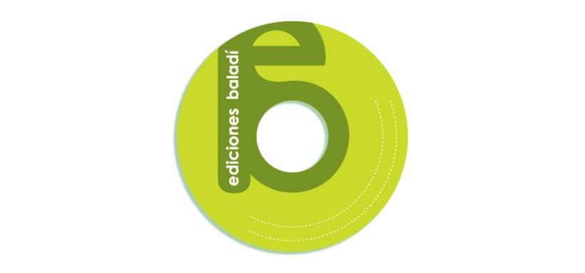 Diseño / Logotipo y Papelería 9