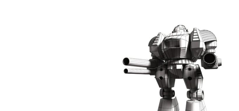 robots 3d 6