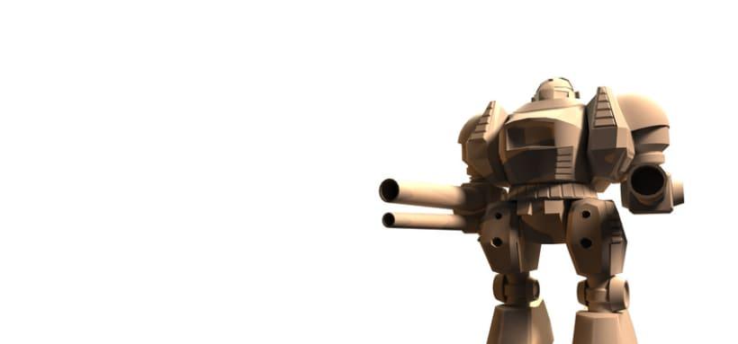 robots 3d 5