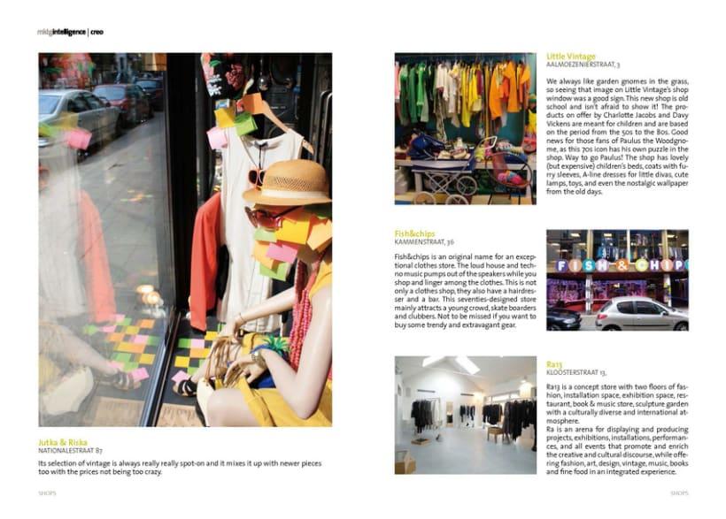 Antwerp Tourist Guide (Belgium) 6