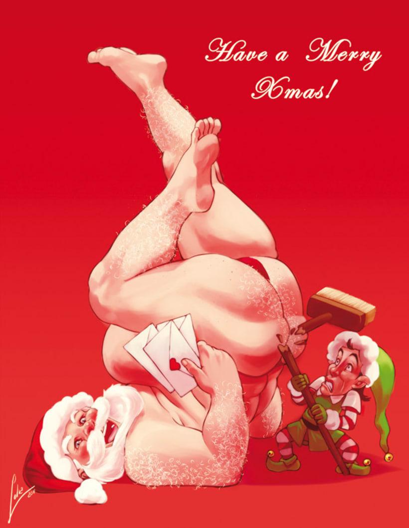 Santa Thong 2