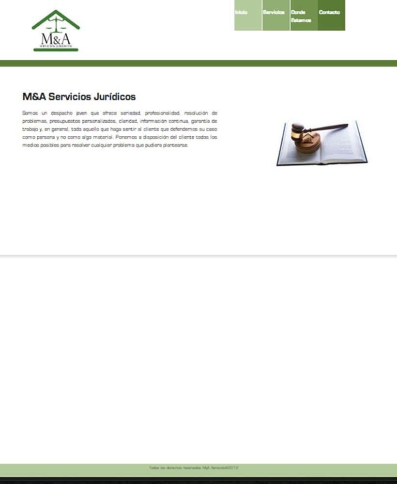 M&A Servicios 1