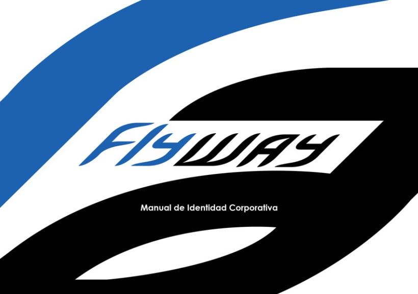 "Id. Corporativa ""FlyWay"" 2"