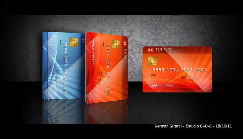 Grafica tarjeta credito 1