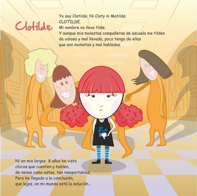 Clotilde 1