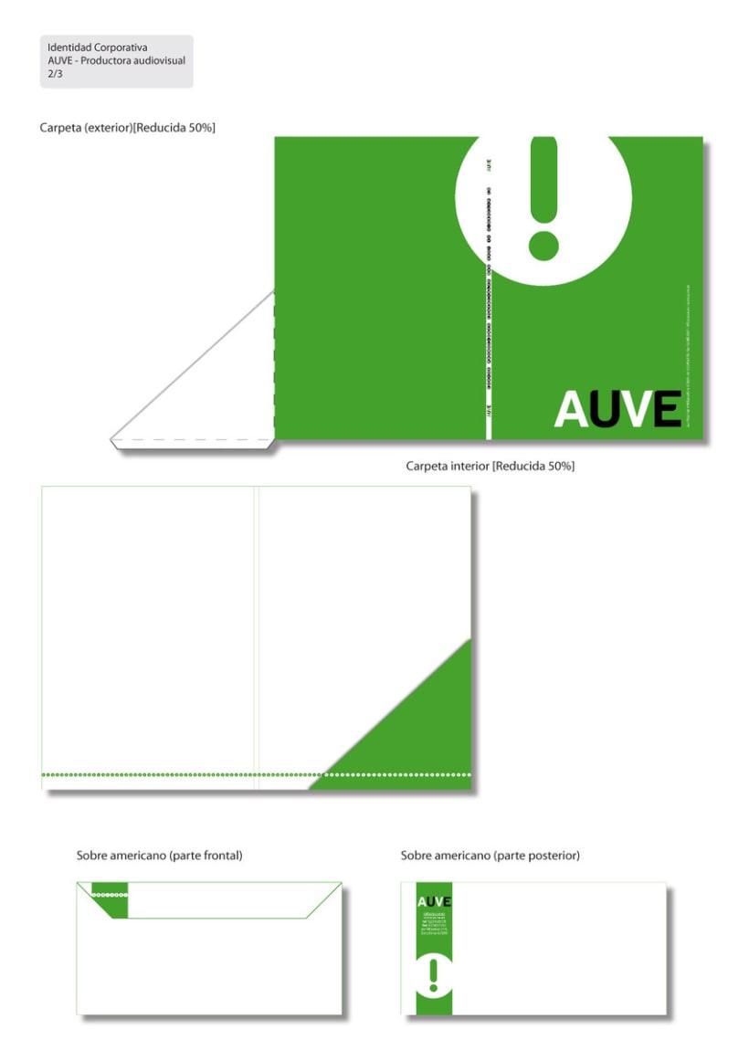Auve 2