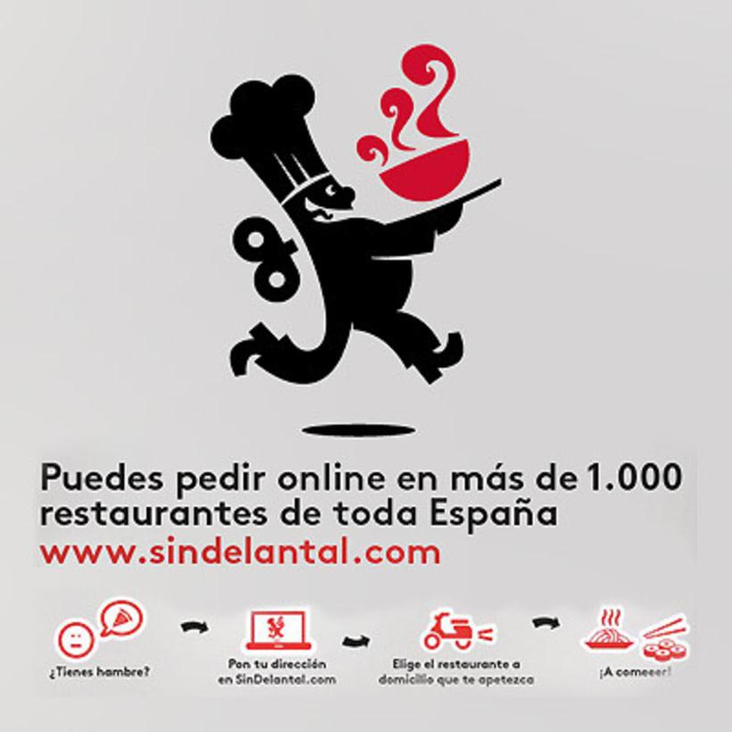 Sindelantal.com 5
