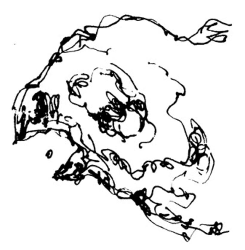 Autorretrato (palomas 0'50'') 0