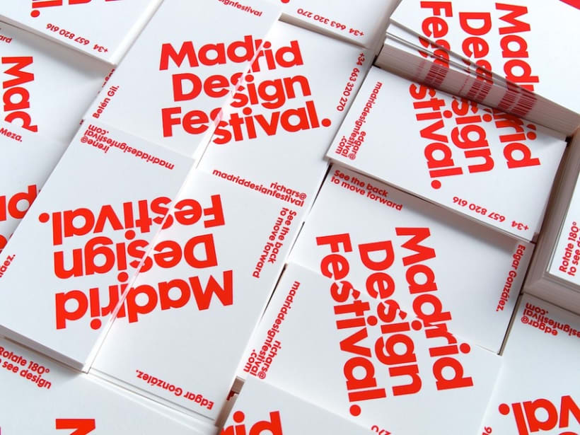 Madrid Design Festival 9