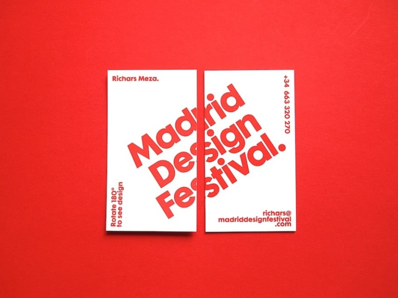 Madrid Design Festival 8