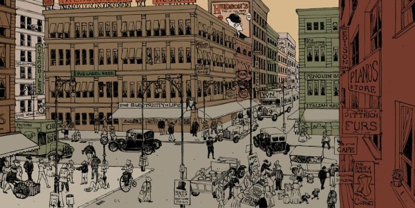 La ciudad de los ratones 6